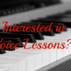 Thumbnail image for Voice Lessons in Chesapeake, Virginia