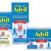 Thumbnail image for Target Gift Card Deal: Children's Advil $3.49