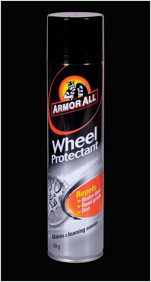 ARMOR ALL Wheel Protectant 200gms 1(2)