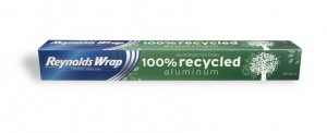 Post image for HIGH VALUE: $1.50/1 Reynolds Wrap Aluminum Foil Printable Coupon