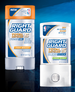 Post image for Print Now: FREE Right Guard Deodorant At Walgreens Beginning 7/22