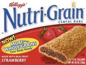 Post image for $1/2 Nutri Grain Bars Printable Coupon