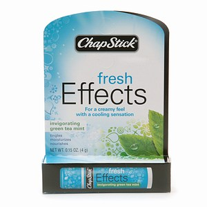 Post image for $.25/1 Chapstick Printable Coupon