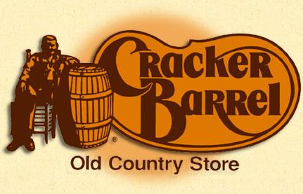 cracker barrell