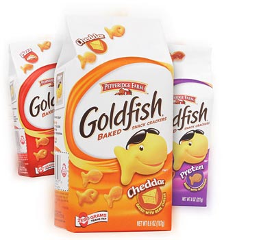 goldfish-crackers
