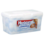 Post image for Amazon: Huggies Simply Clean Fragrance Free Baby Wipes Under $.02 Per Wipe