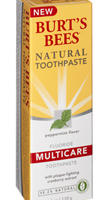Burts-Bees-Natural-Toothpaste-Sample