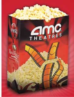 Post image for AMC: Buy 1 Get 1 FREE Movie Tickets (Coupon Needed)