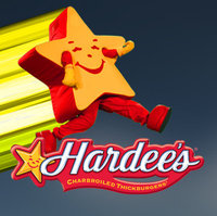 Post image for Free Small Coffee at Hardees 1/1/12