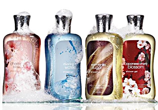 Post image for Bath and Body Works: $10 off of $30