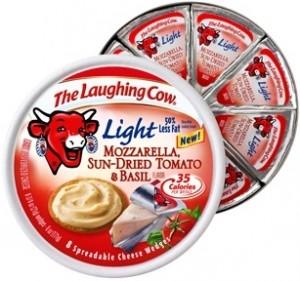 Post image for GONE: $1/1 Laughing Cow Cheese Printable Coupon