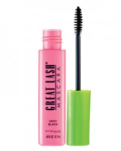 Post image for Target: Maybelline Great Lash Mascara $1.74