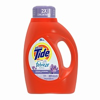 Post image for Harris Teeter: Tide Laundry Detergent $.99