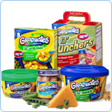 Post image for Gerber Printable Coupons
