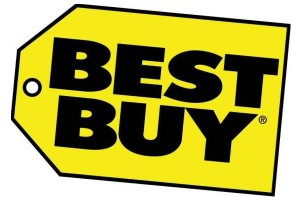 Post image for Best Buy Sale: Cyber Monday NOW