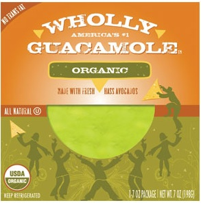 Post image for $2/1 Wholly Guacamole Coupon