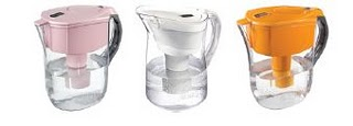 Brita-pitchers