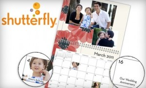 Post image for Shutterfly: $10 off of $10