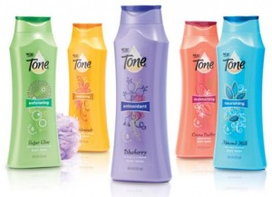 Post image for Walgreens: Tone Body Wash Deal