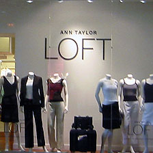 Post image for Ann Taylor Loft: 40% off Site Wide