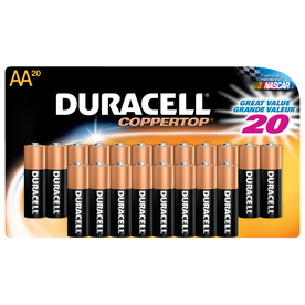 Post image for Office Max: Duracell Batteries $.01 After Rebate
