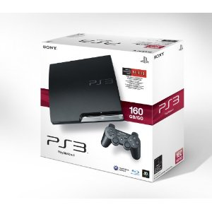 Post image for Black Friday 2012: Play Station 3 Price Comparisons