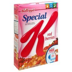 Post image for Harris Teeter: Special K Cereal $.57
