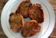 fried-pork
