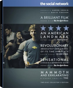 Post image for The Social Network DVD $1.99 on Amazon
