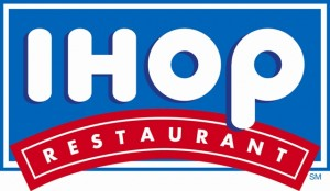 Post image for IHOP: Free Small Stack of Pancakes