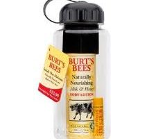 burts bees target daily deal