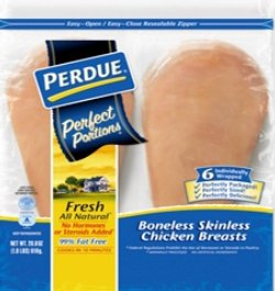 Post image for $2/2 Perdue Perfect Portions Chicken Breasts Coupon