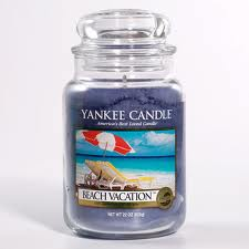 Post image for Yankee Candle: $10 off of $25