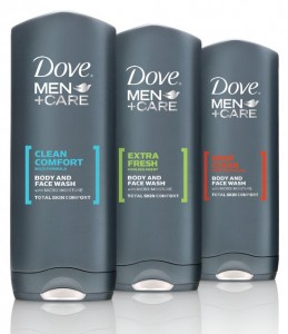 Post image for Walgreens: Men's Dove + Care Under $.25 Each