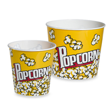 Post image for Small Popcorn FREE at Cinemark