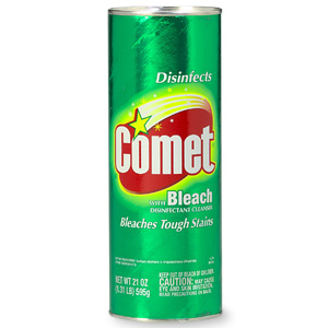 Post image for Comet Powder Cleanser Coupon- LOTS of Deals!