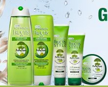 Post image for Target: Garnier Fructis Shampoo or Conditioner $.99
