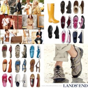 Post image for Lands End: Extra 20% Off PLUS Free Shipping