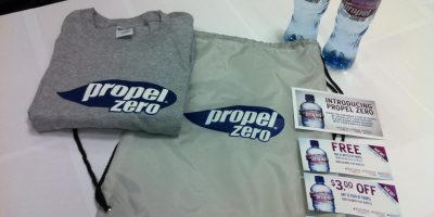 propel give away