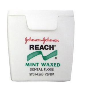 Post image for Reach Floss Coupons = FREE Floss