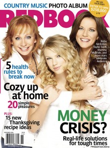 Post image for Redbook Magazine – $4.99/Year