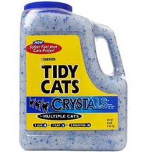 Post image for Target: Tidy Cats Triple Stack Savings