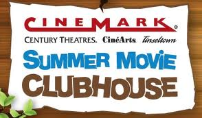 cinemark summer