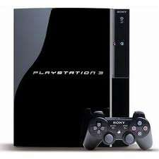 Post image for Black Friday Deals: Playstation 3