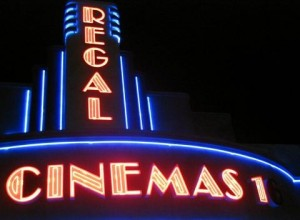 Post image for Regal Cinemas: FREE Small Popcorn