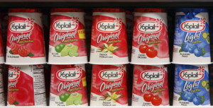 Post image for TODAY ONLY: Harris Teeter Yoplait Yogurt Cups $.17 Each