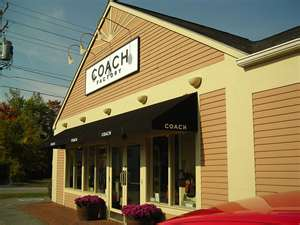 Post image for Coach Factory On-Line: 50% off All Bags & Clearance