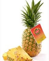 delmonte gold pineapple