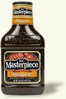 Post image for Target: KC Masterpiece BBQ Sauce $.55