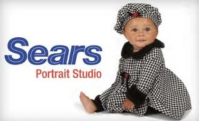sears portrait studio
